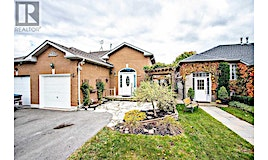 1595 Fieldgate Drive, Oshawa, ON, L1K 2L4