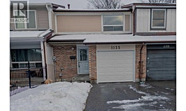 1135 Trowbridge Court, Oshawa, ON, L1G 7H1