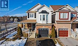 33 Juneau Crescent, Whitby, ON, L1R 3A2