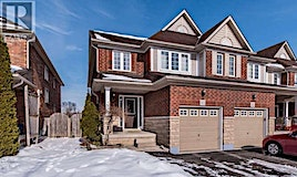 163 Lady May Drive, Whitby, ON, L1R 3M4