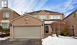1008 Maury Crescent, Pickering, ON, L1X 1P6