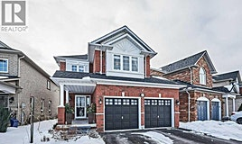 64 Chieftain Street, Whitby, ON, L1R 3C1