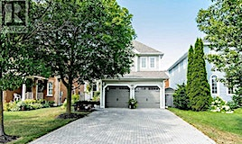46 Thorndyke Crescent, Whitby, ON, L1M 1G4