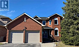41 Millstone Crescent, Whitby, ON, L1R 1T4