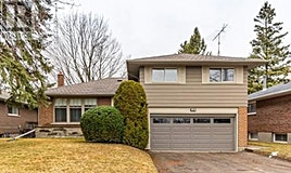 418 Juliana Drive, Oshawa, ON, L1G 2E8