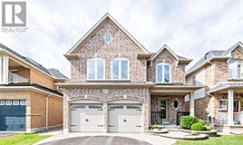 822 Grand Ridge, Oshawa, ON, L1K 2T8