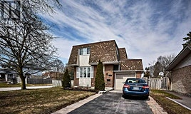 169 Michael Boulevard, Whitby, ON, L1N 5W5