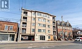 403-716 Kingston Road, Toronto, ON, M4E 1R7
