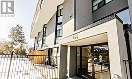 109-454 Centre Street, Whitby, ON, L1H 4C2