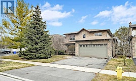 107 Robinson Crescent, Whitby, ON, L1N 6W6