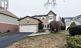 42 Fieldview Crescent, Whitby, ON, L1N 8B3