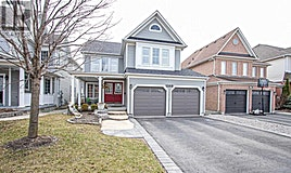 1568 Spencely Drive, Oshawa, ON, L1K 0A8