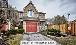 22 Mccullock Crescent, Ajax, ON, L1T 3X1