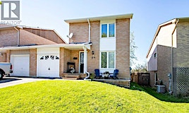 26 Doreen Crescent, Clarington, ON, L1C 3W7