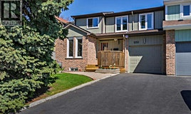 1253 Canborough Crescent, Pickering, ON, L1V 3K8