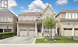 4 Barnfield Crescent, Ajax, ON, L1Z 1R3