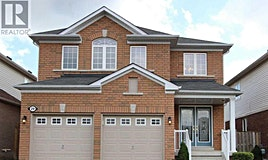 29 Harkness Drive, Whitby, ON, L1R 0C6