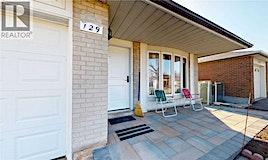129 Petworth Crescent, Toronto, ON, M1S 3M6
