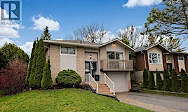 362 Carnaby Court, Oshawa, ON, L1G 6N8