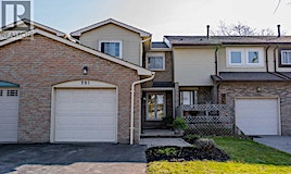 735 Hyland Street, Whitby, ON, L1N 6S1