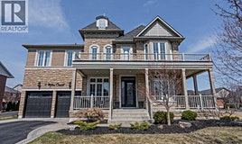 6 Montana Crescent, Whitby, ON, L1M 0B8