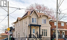 1425 Woodbine Avenue, Toronto, ON, M4C 4G7