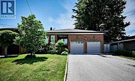 172 Manse Road, Toronto, ON, M1E 3V1