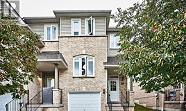 39 Alexis Way, Whitby, ON, L1R 2N9
