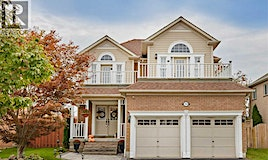 54 Whitewater Street, Whitby, ON, L1R 2S8