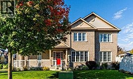 1 Candlebrook Drive, Whitby, ON, L1R 2V4