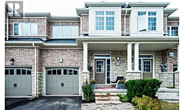 38 Coastline Drive, Brampton, ON, L6Y 0T5