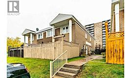 22-260 Town House Crescent, Brampton, ON, L6W 3C5