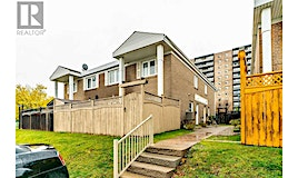 22-260 Town House Crescent, Brampton, ON, L6W 3C5