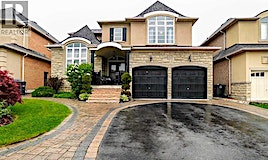 21 Odeon Street, Brampton, ON, L6P 1V4