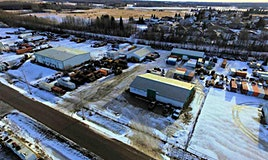 4327 Industrial Avenue, Onoway, AB, T0E 1V0