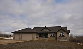 -49006 Range Road 73, Rural Brazeau County, AB, T7A 2A2