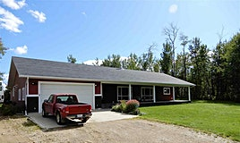 55101 Range Road 25, Rural Lac Ste. Anne County, AB, T0E 1V0