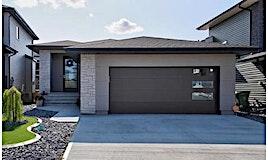 445 Meadowview Drive, Fort Saskatchewan, AB, T8L 0N9