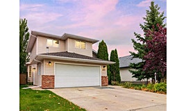 805 NW Burton Lo, Edmonton, AB, T6R 2J2