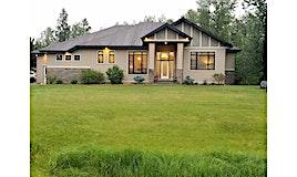264-53216 Rge Road, Rural Parkland County, AB, T7X 3H5