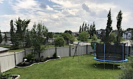 113 Laffont Place, Fort Mcmurray, AB, T9K 2R1