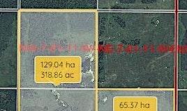 120 Twp Rd 610 Road, Rural St. Paul County, AB, T0A 1B0