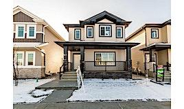 57 NW Dillingham Avenue, Fort Saskatchewan, AB, T8L 0N2