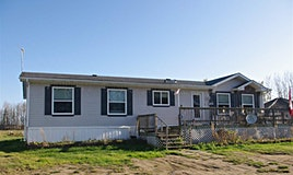 204077A Twp Rd 660, Rural Athabasca County, AB, T0A 0M0