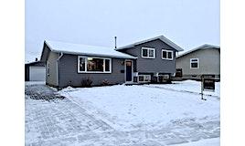 137 NW Harrow Ci, Edmonton, AB, T5S 2S4