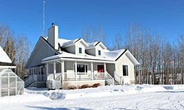 50322 Range Road 70, Rural Brazeau County, AB, T7A 2A2