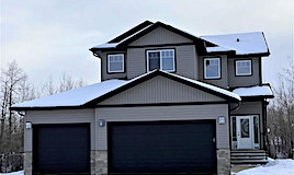 205 River Ravine Estates, Rural Brazeau County, AB, T7A 0B9