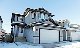 4132 50 Street, Gibbons, AB, T0A 1N0