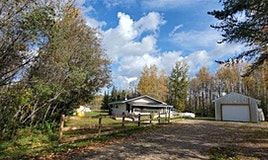 650017 Rr 185,, Rural Athabasca County, AB, T0A 0M0