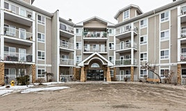 121-5350 NW 199 Street, Edmonton, AB, T6M 0A4